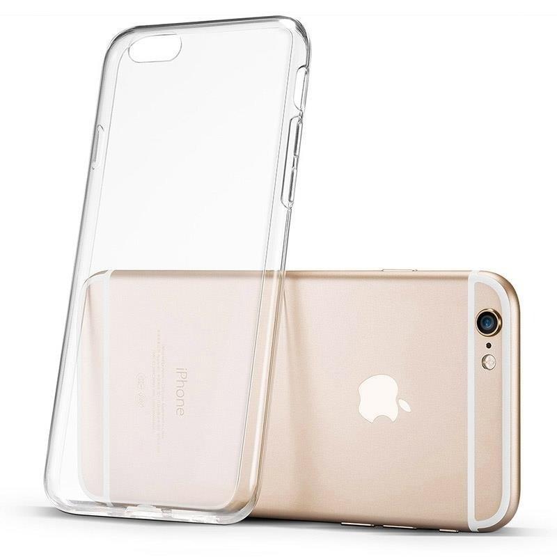 57ff5cd13c Telefontok Huawei P9 plus - Ultravékony átlátszó szilikon tok