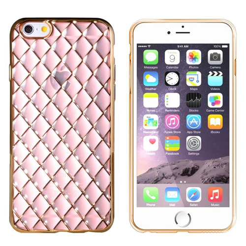 Telefontok Cool iPhone 6 Plus / 6S Plus G -  Cover Skin Diamond