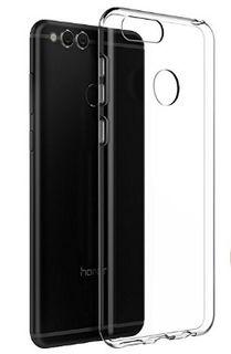b309a3c50c Telefontok Huawei P30 Lite - ultravékony átlátszó szilikon tok
