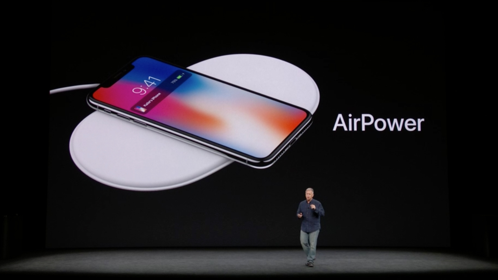 Apple airpower 2020
